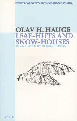 Leaf-huts and Snow-houses (BOK)