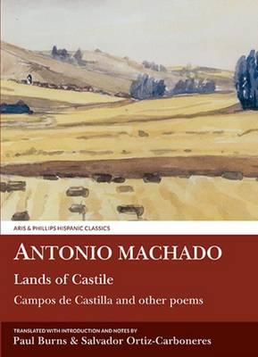 Lands of Castile and Other Poems (BOK)