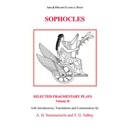Sophocles: Selected Fragmentary Plays (BOK)