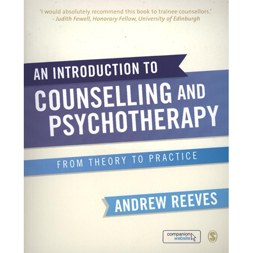 Introduction to Counselling and Psychotherapy (BOK)