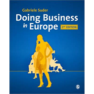 Doing Business in Europe (BOK)