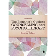 Beginner's Guide to Counselling & Psychotherapy (BOK)