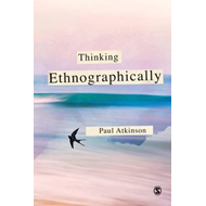Thinking Ethnographically (BOK)