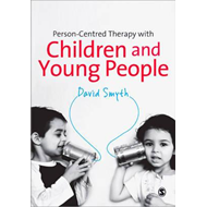 Person-Centred Therapy with Children and Young People (BOK)