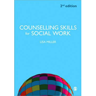 Counselling Skills for Social Work (BOK)