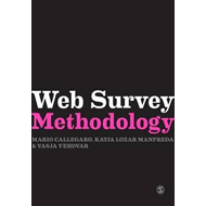 Web Survey Methodology (BOK)