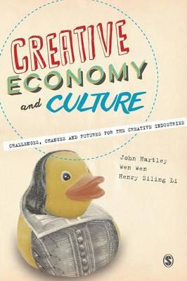 Creative Economy and Culture (BOK)