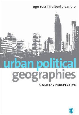 Urban Political Geographies (BOK)