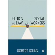Ethics and Law for Social Workers (BOK)