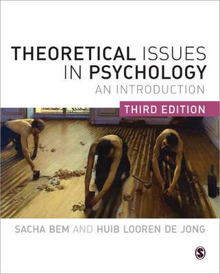 Theoretical Issues in Psychology (BOK)