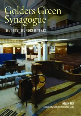 Golders Green Synagogue (BOK)