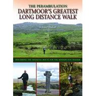 Dartmoor's Greatest Long Distance Walk (BOK)