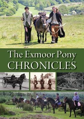 Exmoor Pony Chronicles (BOK)