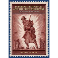 European Stamp Issues and the First World War (BOK)