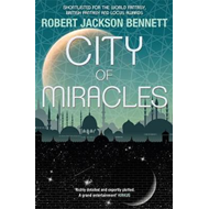 City of Miracles (BOK)