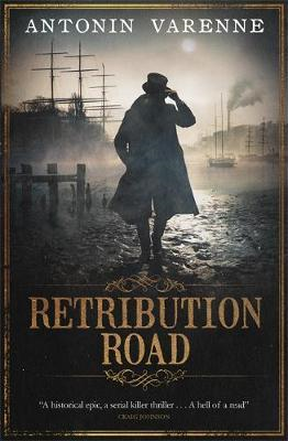 Retribution Road (BOK)