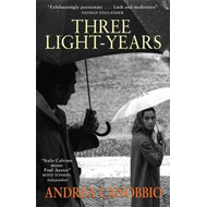 Three Light Years (BOK)