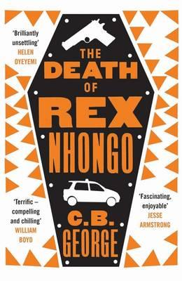 Death of Rex Nhongo (BOK)