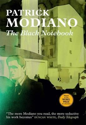Black Notebook (BOK)