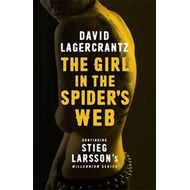 Produktbilde for Girl in the Spider's Web (BOK)