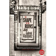 Produktbilde for Shape of the Ruins (BOK)