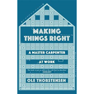 Making Things Right (BOK)