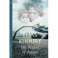 My Name is Adam (BOK)