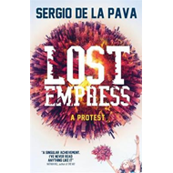 Produktbilde for Lost Empress (BOK)