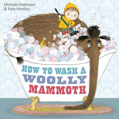 How to Wash a Woolly Mammoth (BOK)