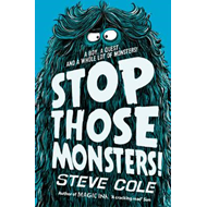 Stop Those Monsters! (BOK)