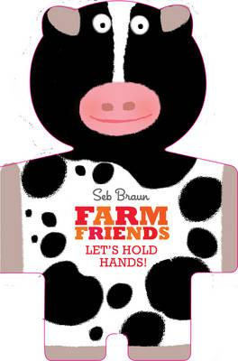 Farm Friends: Let's Hold Hands (BOK)