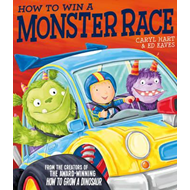 How to Win a Monster Race (BOK)