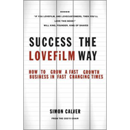 Success the LOVEFiLM Way (BOK)
