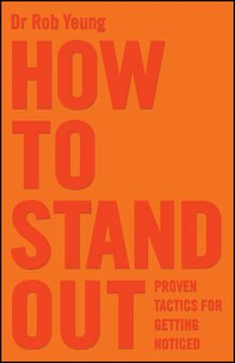 How to Stand Out (BOK)