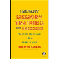 Instant Memory Training For Success (BOK)