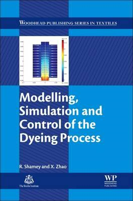 Modelling, Simulation and Control of the Dyeing Process (BOK)