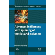 Advances in Filament Yarn Spinning of Textiles and Polymers (BOK)