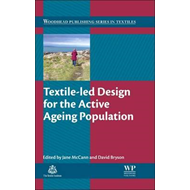 Textile-led Design for the Active Ageing Population (BOK)