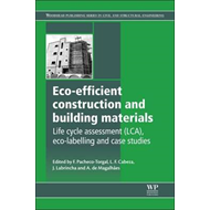 Eco-efficient Construction and Building Materials (BOK)