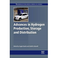 Advances in Hydrogen Production, Storage and Distribution (BOK)