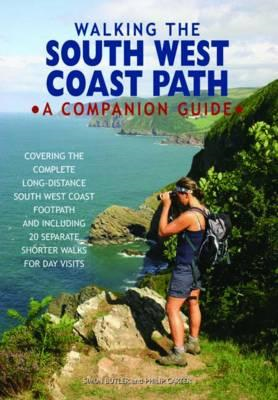 Walking the South West Coast Path (BOK)