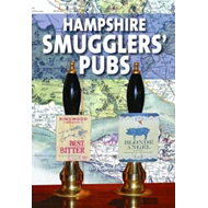Hampshire Smugglers' Pubs (BOK)