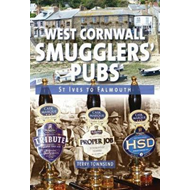 West Cornwall Smugglers' Pubs (BOK)