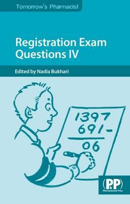Registration Exam Questions IV (BOK)