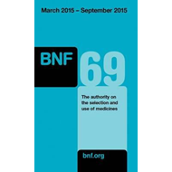 British National Formulary (BNF) (BOK)