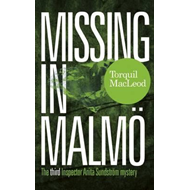 Missing in Malmo (BOK)