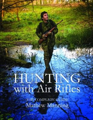 Hunting with Air Rifles (BOK)