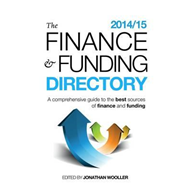 Finance and Funding Directory 2014/15 (BOK)