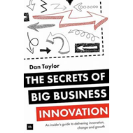 Secrets of Big Business Innovation (BOK)