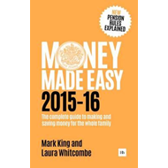 Money Made Easy 2015-16 (BOK)